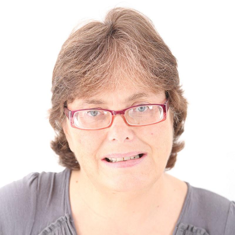 Brenda van Rensburg